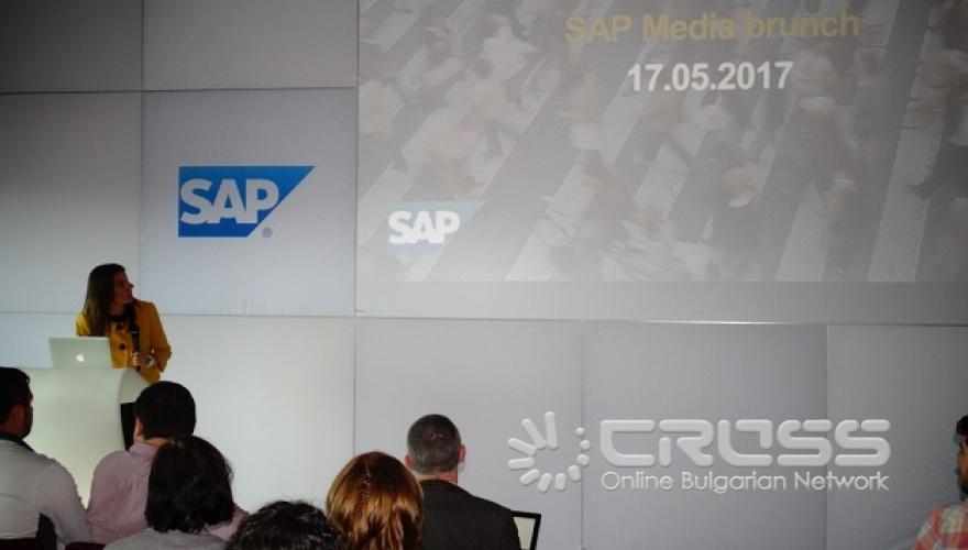Представяне на SAP Cloud Installation