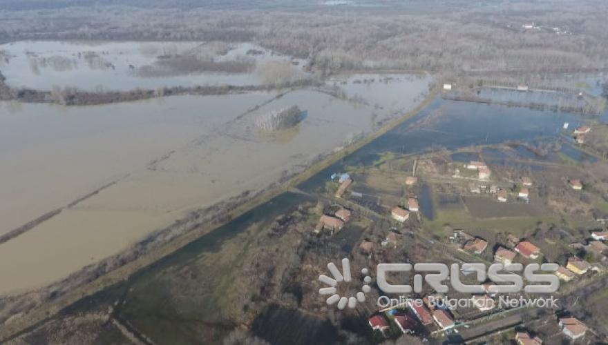 Бедствието във Видинско