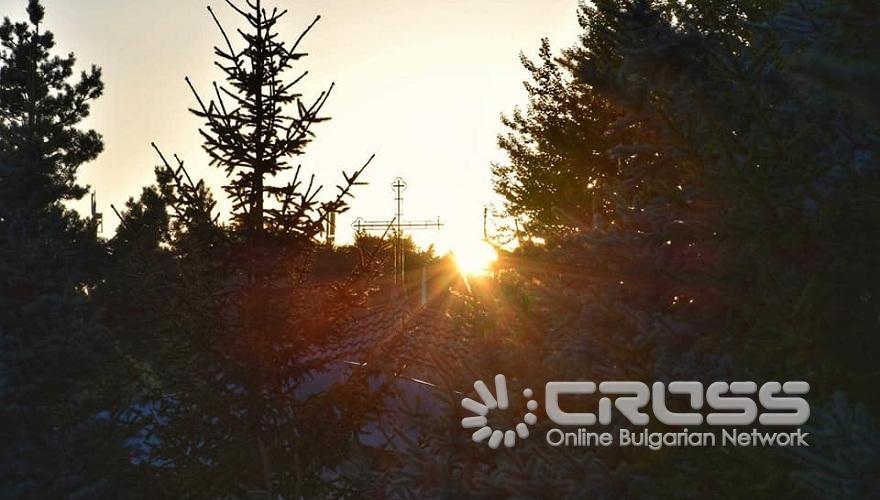 Празник на Кръстова гора