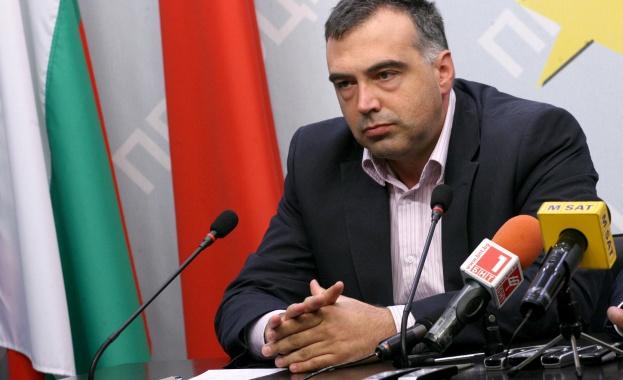 """Санкциите срещу Русия пречат на България и Европа""""През 2015 г.,"""