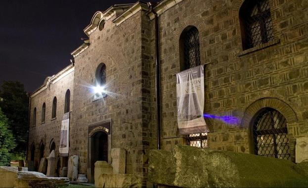 Цялата страна се включва в Нощта на музеите