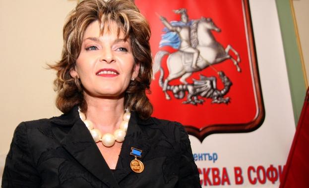 Шаренкова: Не трябва да има министър на изборите