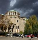 """Акатист на св. крал Стефан Милутин ще бъде отслужен в митрополитската катедрала """"Св. Вмца Неделя"""""""