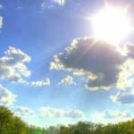 Температури до 32 градуса през май