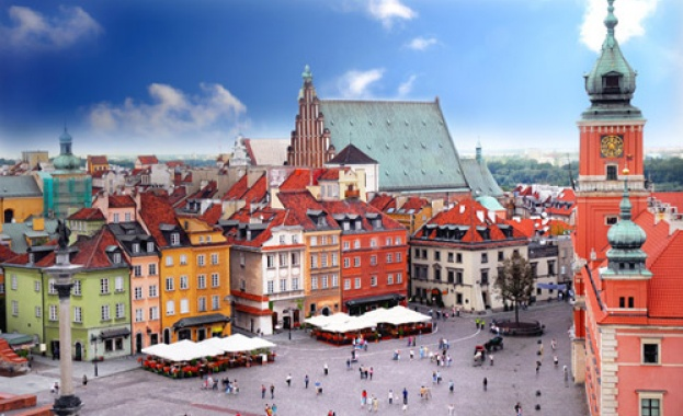 Полските депутати искат отлагане на новата политическа сесия