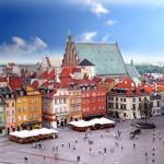 В Полша гласуват на местни избори, първи тест за управляващите националисти