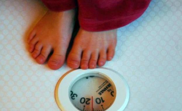 Българските деца - в топ 4 на ЕС по наднормено тегло и затлъстяване