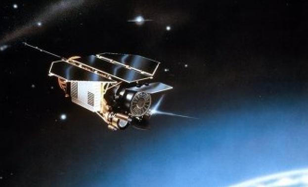 Космическият телескоп на НАСА