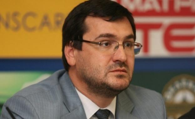 вМРО има изработена управленска програма и търси отбор, с който