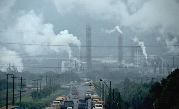 3 милиарда евро годишно губи България заради мръсния въздух