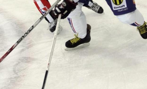 40-ина любители на хокея от Бъфало поставиха рекорд по продължителност