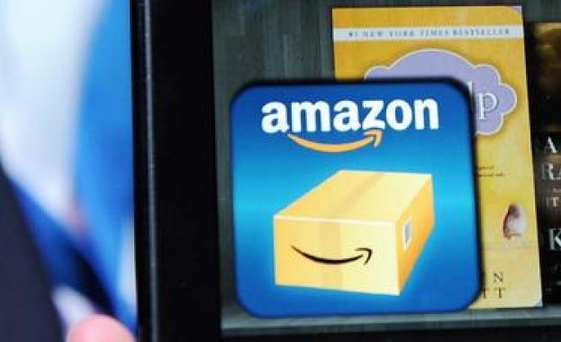 Шефът на компанията Amazon Джеф Безъс оглави тазгодишната класация на