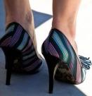 Лола ди Мола в обувките на властта