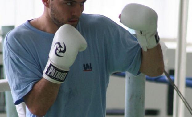 Боксовият двубой ще се състои в Пловдив В събота е