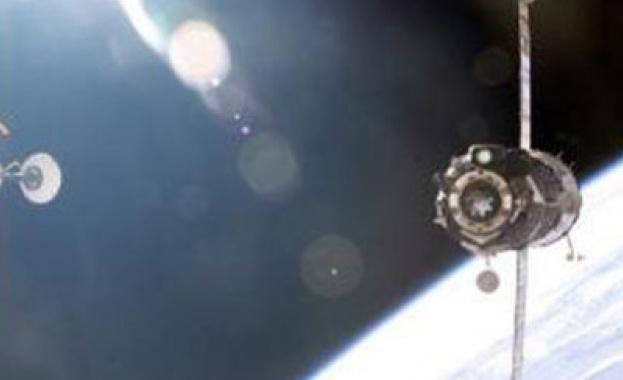 """ТАСС: Състоянието на двамата космонавти от """"Союз"""" не е съвсем добро"""