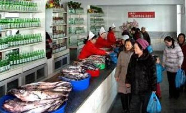 Опасна пушена риба се изтегля от пазара. Рибата е внесена