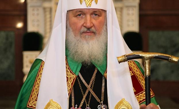 Руската православна църква заседава спешно заради Украйна