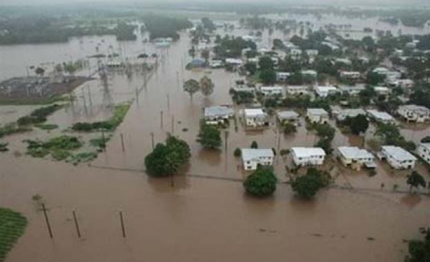 Нови наводнения в Австралия