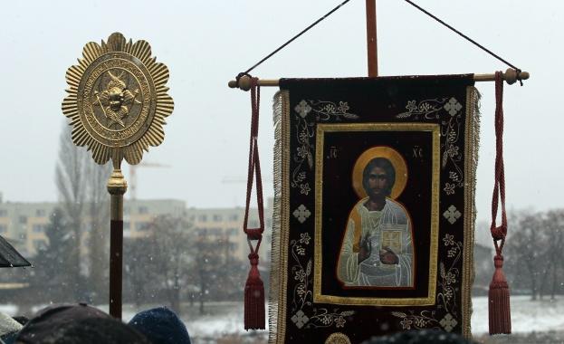 Днес православната църква празнува Богоявление - един от най-големите и