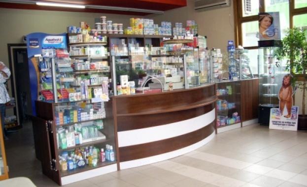 2300 аптеки са свързани вече към системата за верификация, чрез