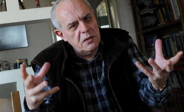Социологът Андрей Райчев в интервю по актуалните теми като войната