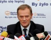 Туск: Всяко правителство има право да проведе референдум