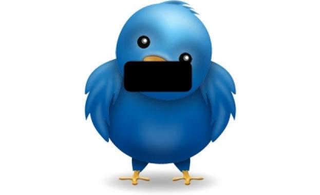 Туитър съобщи, че е закрил хиляди акаунти в целия свят