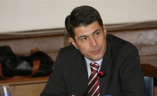 Димо Гяуров: Един от експулсираните турци е секретар на валията на Одрин