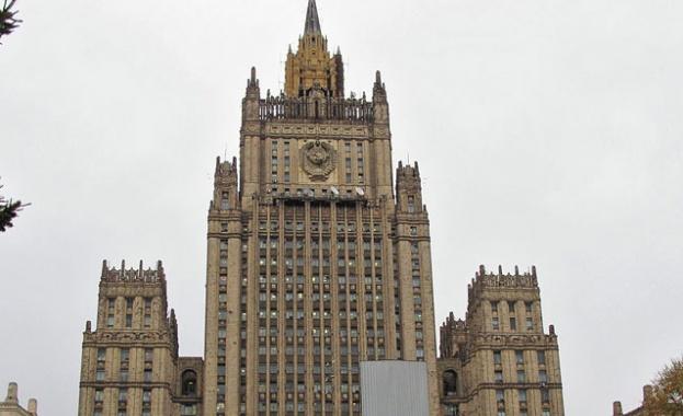 Русия приветства договорките, постигнати на преговорите на високо ниво в