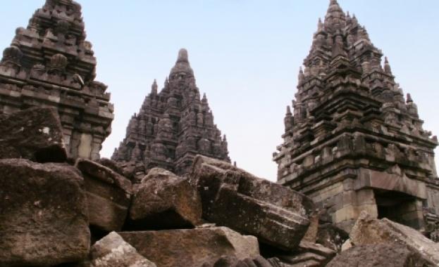 Столицата на Индонезия няма вече да бъде Джакарта, съобщава РИА