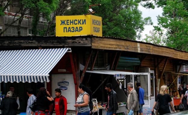 """Тази събота фермерският пазар """"Пендара на Женски пазар ще посрещне"""