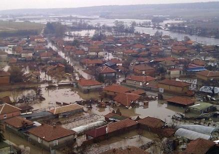Бивш областен управител на Хасково е привлечен като обвиняем за наводнението в село Бисер