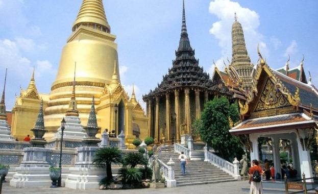 Без такси за визи за българи в Тайланд до края на април