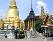 Тайланд привлича по-възрастни чужденци с десетгодишна виза