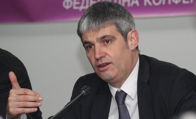 Около 21 процента от българската икономика все още е в
