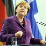 Меркел иска да е номер едно