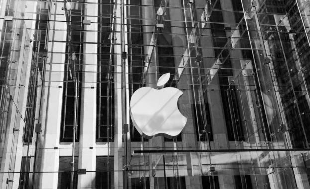 """""""Епъл"""" обявява конкурентна услуга на Нетфликс"""