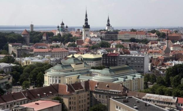 Естония отваря електронно посолство в Люксембург