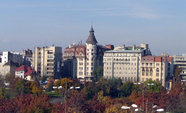 Борисов и Тудосе обсъдиха възможностите за сътрудничество между България и Румъния