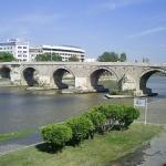 България разкрива търговско представителство в Скопие