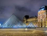 Изложбата в Лувъра - четири пъти по-евтина от логото на България