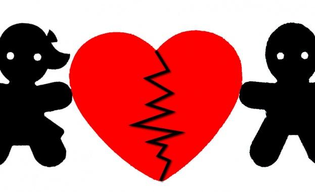 Концепцията за разбито сърце според науката