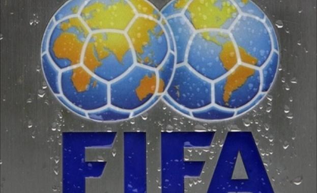 Снимка: ФИФА забранява държавна намеса във футбола