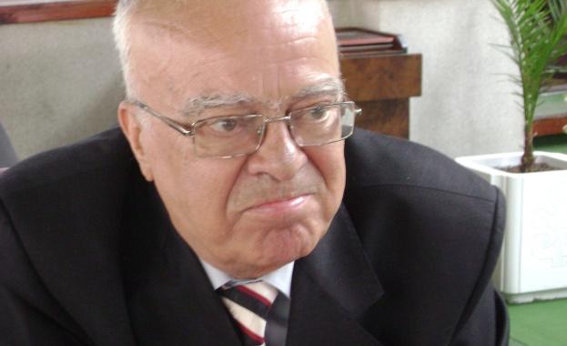 Вучков: И през 2017-а България не е парламентарна демокрация, а премиерска диктатура