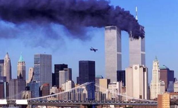 Америка си спомня днес за жертвите на атентатите от 11 септември 2001 г.
