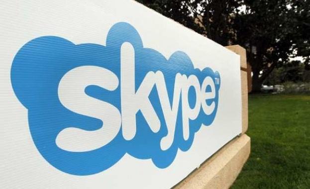 Разработчиците на Skype тестват нова функция, която ще позволи на