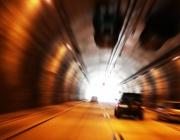 """Обследват тунелите по автомагистрала """"Струма"""""""