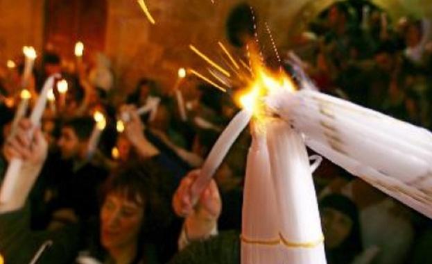 За първи път в историята Македонската православна църква - Охридска