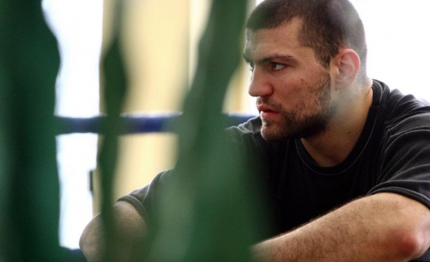 Тервел Пулев се бие в САЩ навръх 3 март