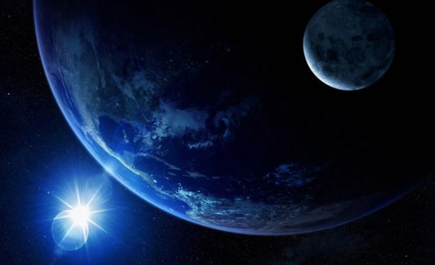 Нашият район в Космоса се оказва доста населен от към